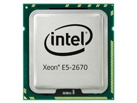 Cpu Intel Xeon E5 2670 Socket 2011 ( SR0KX)