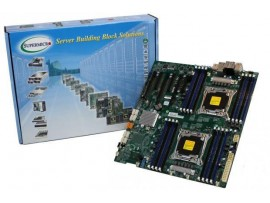 Supermicro X10DAX Mainboard server