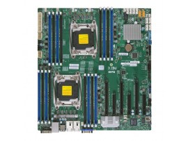 Supermicro X10DRI Mainboard server